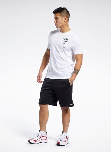 Reebok Tişört Beyaz